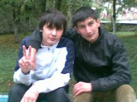 Руслан Цахилов, 27 февраля 1989, Владикавказ, id18465818
