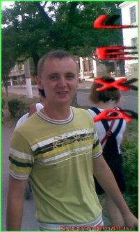Алексей Гузовец, 16 июля 1988, Керчь, id24883693