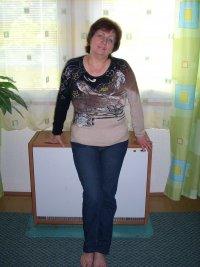 Наталия Новак, id42331320